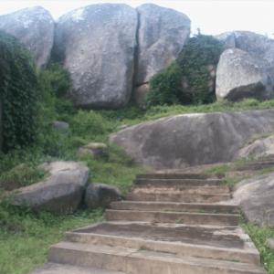 semestafakta-Ososo Tourist Centre