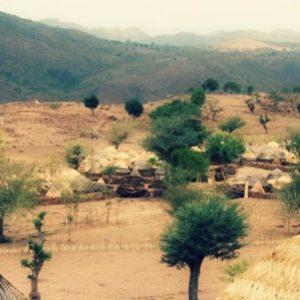 semestafakta-Sukur cultural landscape