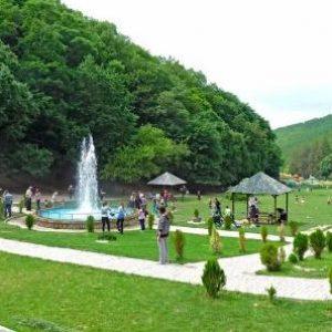 semestafakta-Germia Park