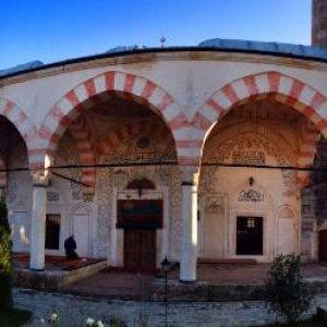 semestafakta-Hadium Mosque