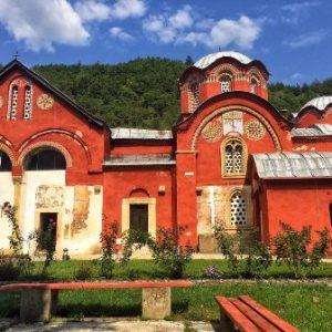 semestafakta-The Serbian Orthodox churches