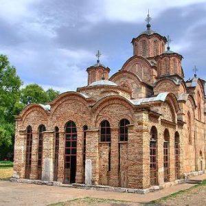 semestafakta-gracanica monastery