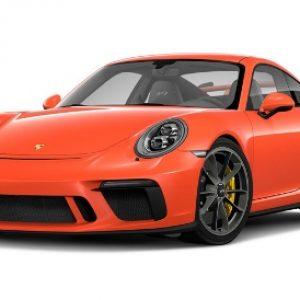 semestafakta-Porsche