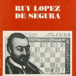 semestafakta-Ruy Lopez de Segura