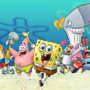 semestafakta-SpongeBob