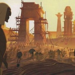 semestafakta-The Prince of Egypt2