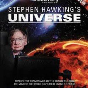 semestafakta-Stephen Hawking Master of the Universe