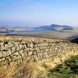 semestafakta-Hadrian's Wall