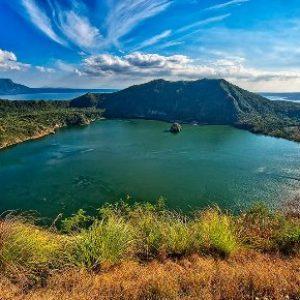 semestafakta-Lake Taal2