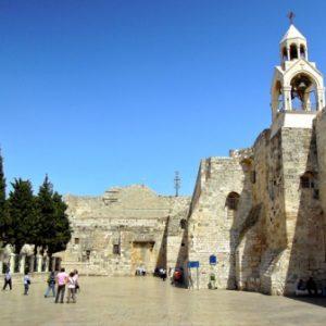 semestafakta-Nativity Church