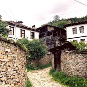 village of Kovachevitsa