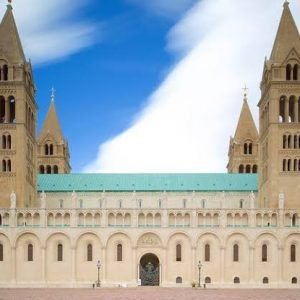 pecs cathedral