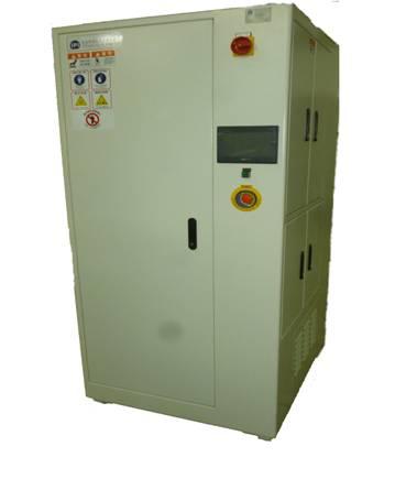 臺禹科機公司為臺灣第一品牌廢氣處理設備廠   SEMI