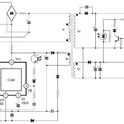 High Voltage Circuit Diagram How To Read Simple Wiring Diagrams Str-w6756 |sanken Electric