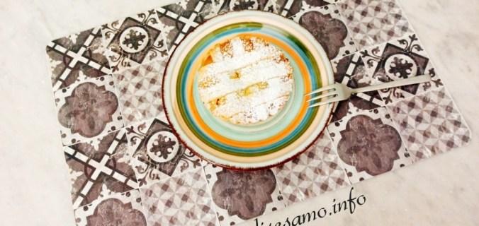 La pastiera, ricetta di Pasqua con crema pasticcera 1