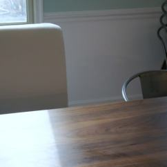 Ikea Metal Chairs Small Desk And Chair Set Henriksdal Review Most Comfortable Dining Ever Height Vs Farmhouse