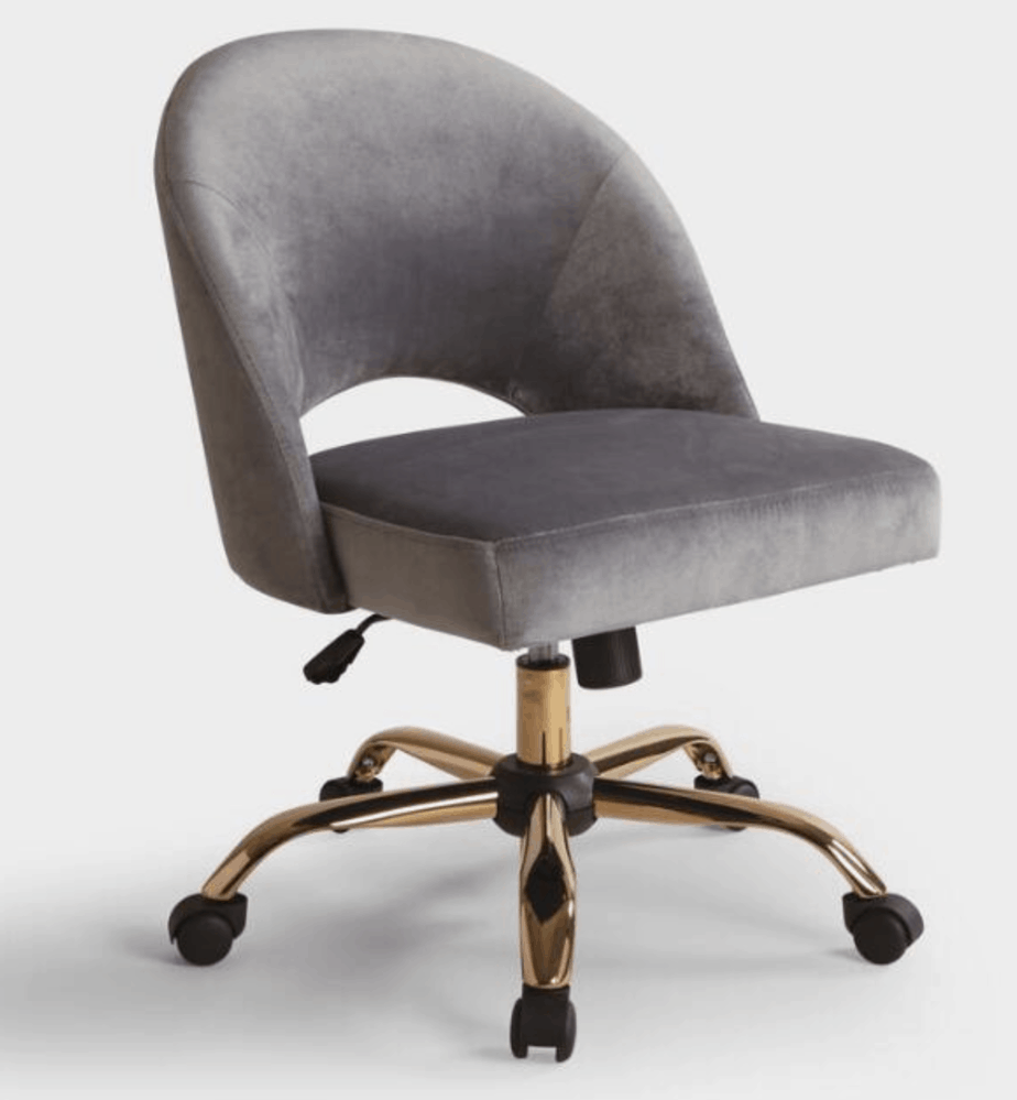 Narrow Office Chairs that Wont Break the Bank  Semigloss