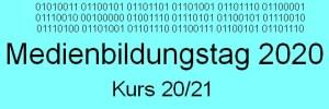 Medienbildungstag 2020 Seminar Nuertingen