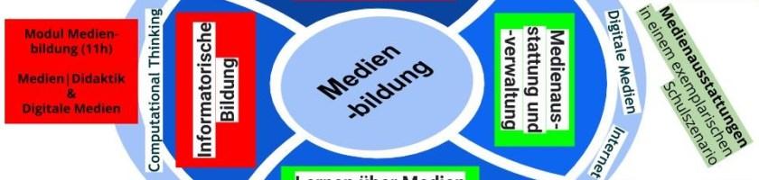 Medienbildung Seminar Nuertingen Veranstaltungskonzept