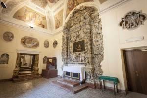 Sacrestia antica - Seminario Arcivescovile di Palermo