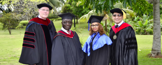 SENDAS Celebrates Its First Graduation for the Holistic Child and Adolescent Development Program in the Dominican Republic