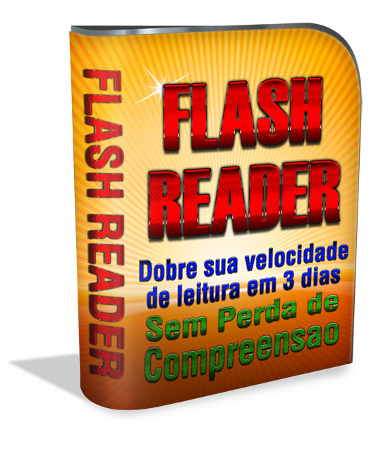 FLASHREADER