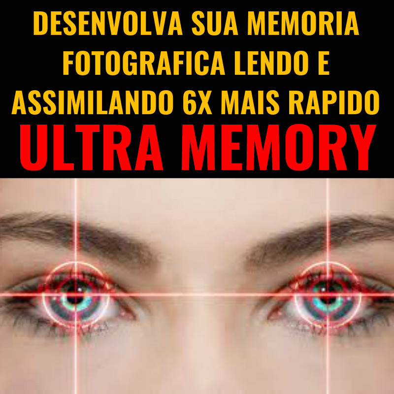 clique aqui www.seminarios.com.br/blog/ultramemory