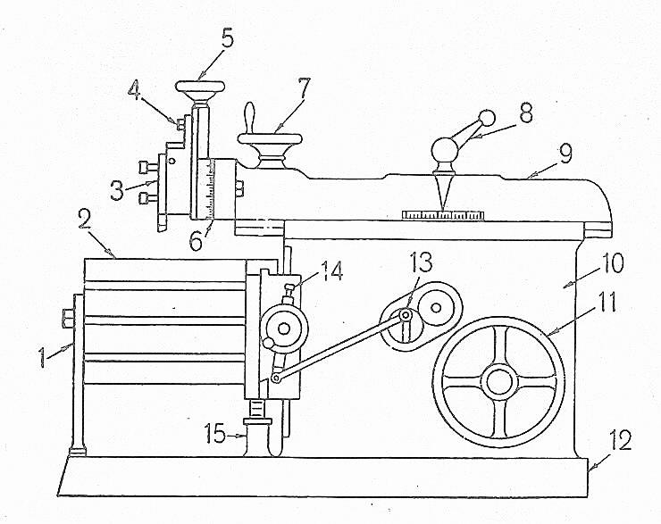 Machine Drawing Slideshare