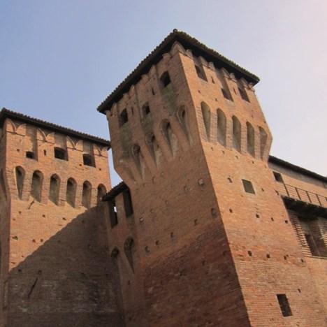 Giuseppe Ricci alla mostra sui 150 anni dell'Unità d'Italia