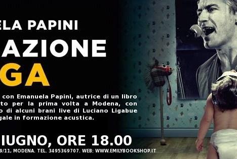 Fabio Clerici intervista Daniela Ori e Gabriele Sorrentino