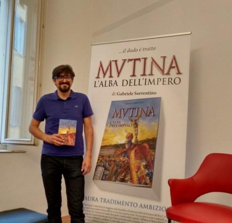 GALLERY – Anteprima Mvtina, l'Alba dell'Impero a Fanano (19.8.2017)