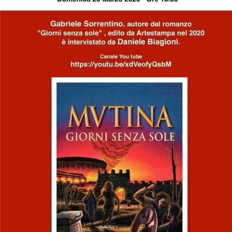Il lungo inverno di Mvtina, lunedì 29 marzo 2021 in webinar