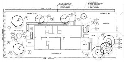 Drawings & Site
