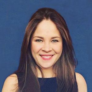 Ana Virginia Becker Sanabria