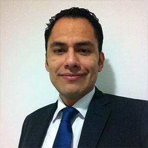 Christian Arón Aparicio Ramírez