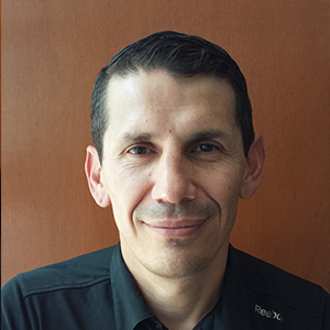Fausto Marcelino Esparza Muñoz