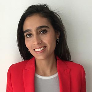 Georgina Sandoval López
