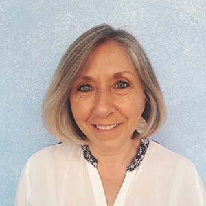 Ivonne  Gobera Bustamante