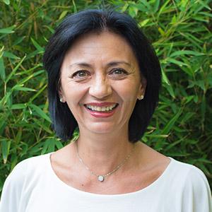 Patricia Liebes Vanegas