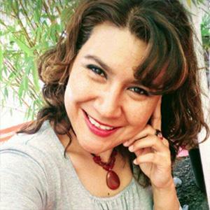 Vanessa Gutiérrez Espinosa
