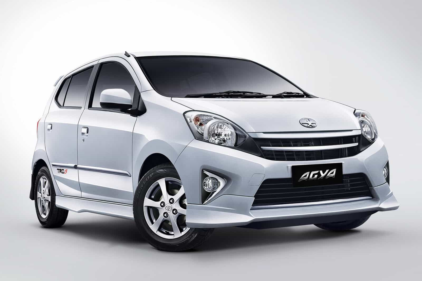 grand new avanza semisena toyota yaris trd supercharger kit sell agya car from indonesia by pt dunia barusa cheap price
