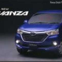Spesifikasi Grand New Veloz 1.3 All Camry White Harga Toyota Avanza, Review, & Gambar ...