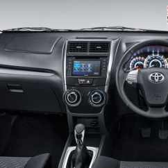 Grand New Avanza Veloz 1.5 All Kijang Innova The Legend Reborn Harga Toyota Review Spesifikasi Gambar Februari