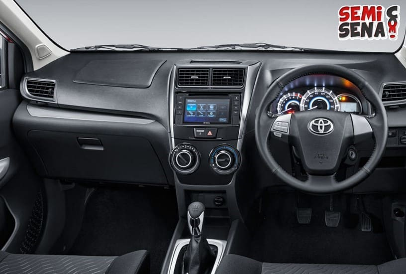 spesifikasi grand new veloz 1.5 panel wood avanza harga toyota review gambar februari