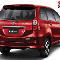 Gambar Toyota Grand New Veloz All Kijang Innova 2018 Harga Avanza Veloz, Review, Spesifikasi & ...