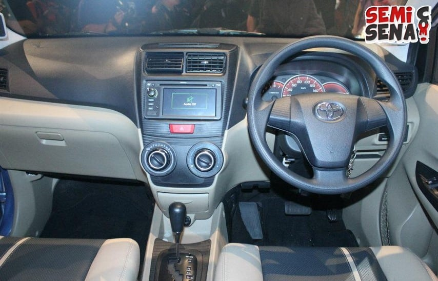 review grand new avanza 2017 harga second 2016 toyota veloz spesifikasi gambar februari yuk intip interior 1 5
