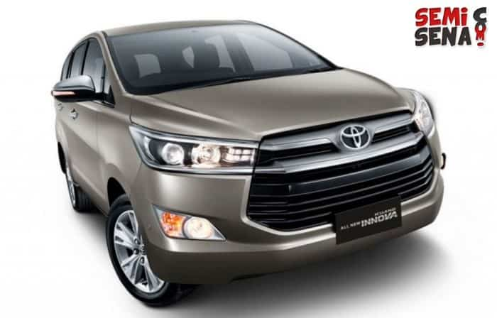 all new kijang innova diesel wallpaper sudah dipesan 600 unit jadi favorit toyota
