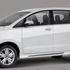 Toyota All New Innova Venturer Grand Veloz 1.5 Mt 2018 Harga Review Spesifikasi Gambar Februari 2019