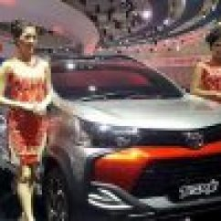 Grand New Avanza Veloz Matic Gambar 2017 Modifikasi Toyota Terbaru - Semisena.com
