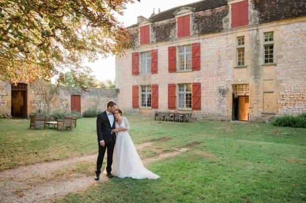 photos de mariage par un photographe professionnel